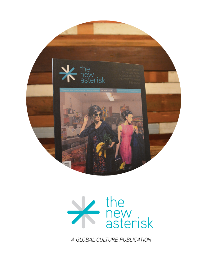 The New Asterisk Magazine